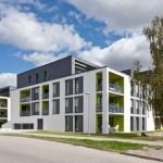 Weisenburger Bau Haus
