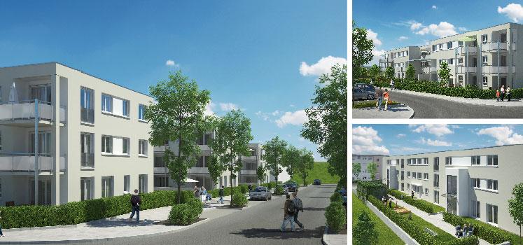 Weiseburger Bau Planung