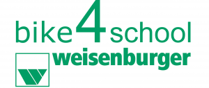 Weisenburger Bau bike4school