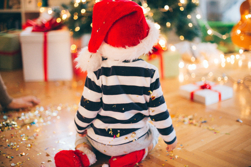 Weisenburger Bau Weihnachten