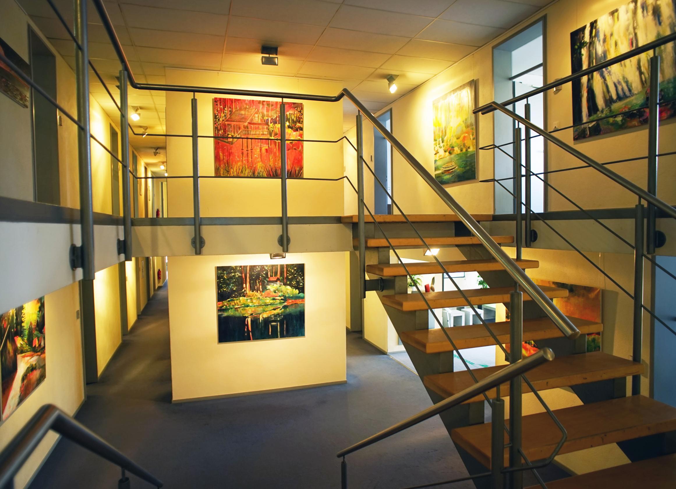 Weisenburger Bau Ausstellung