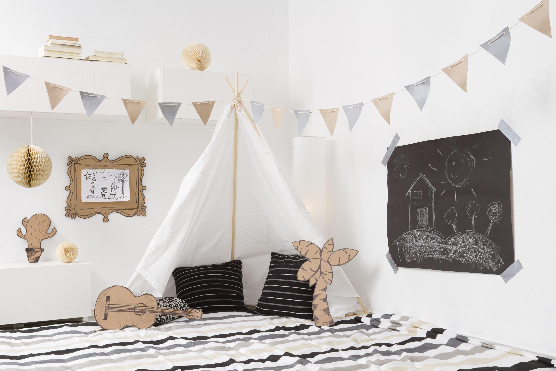 Weisenburger Bau Kinderzimmer