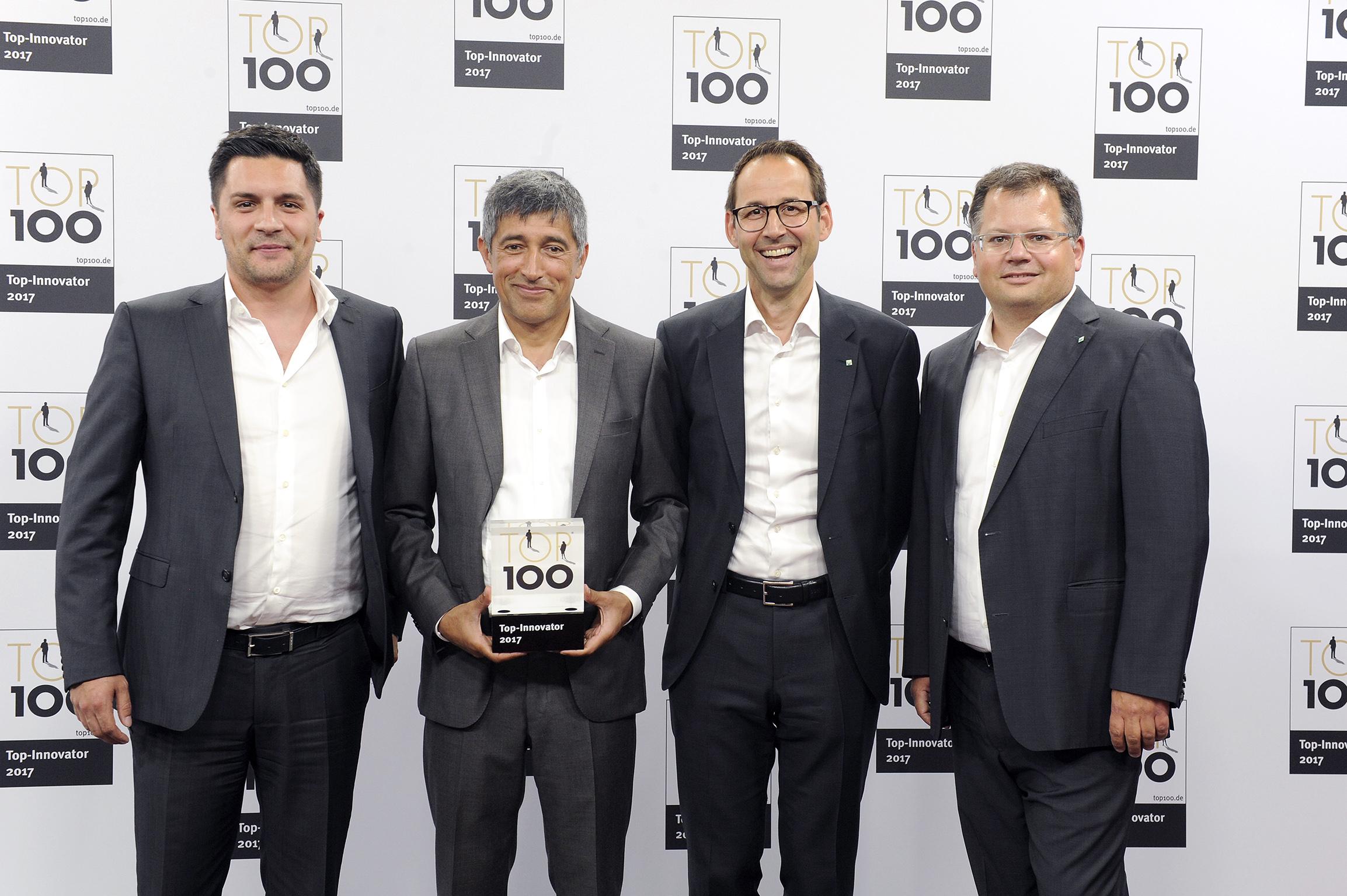 Weisenburger Bau Karlsruhe : weisenburger bau 2017 wieder als top innovator ~ Watch28wear.com Haus und Dekorationen
